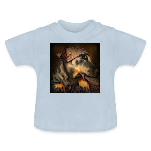 Biker Pinia - Baby T-Shirt