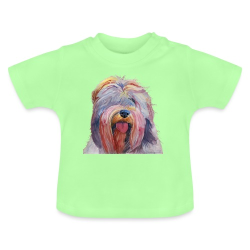 schapendoes - Baby T-shirt