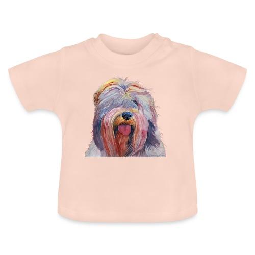 schapendoes - Baby T-shirt