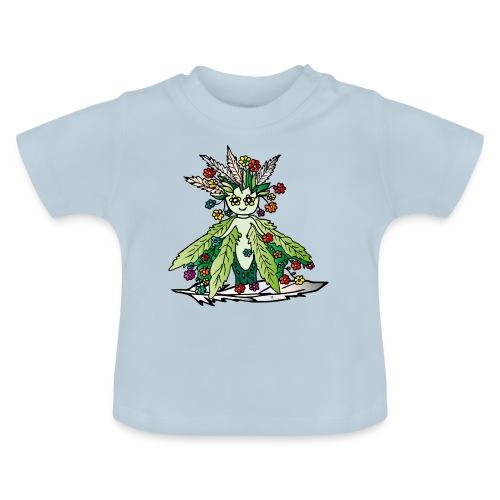 ille die Hüterin der Wiesen - Baby T-Shirt