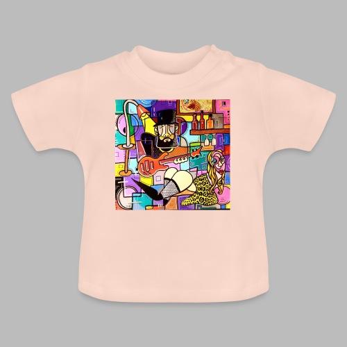 Vunky Vresh Vantastic - Baby T-shirt
