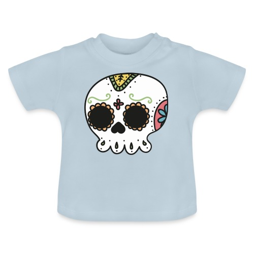 day of the death - Baby T-Shirt