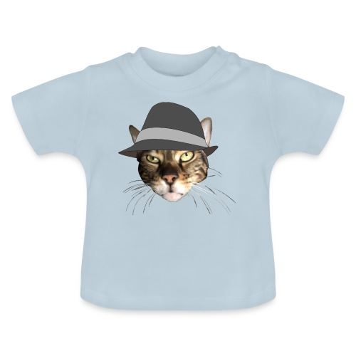 george hat - Baby T-Shirt