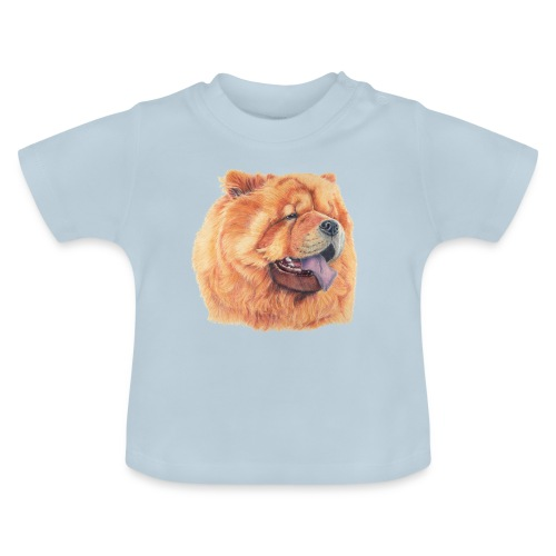 chow chow - Baby T-shirt