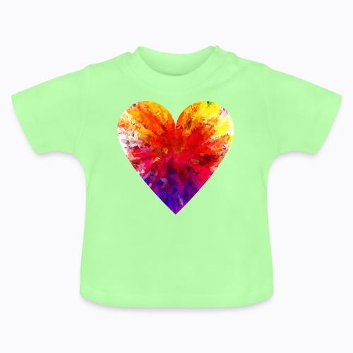 heart - Baby T-Shirt