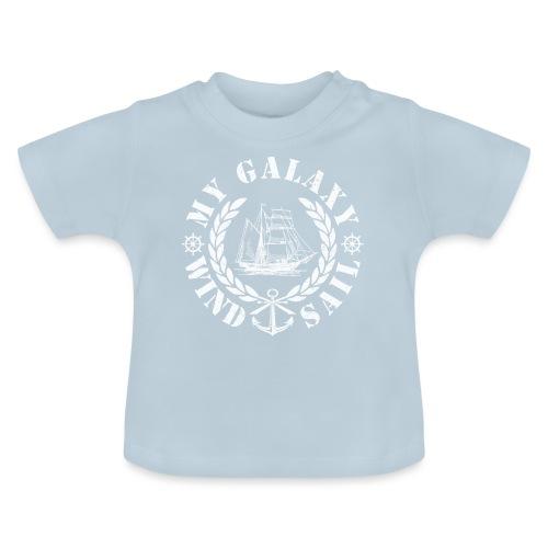 MY GALAXY - Baby T-Shirt