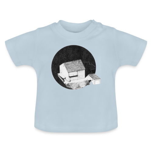 HOUSE - Baby T-Shirt