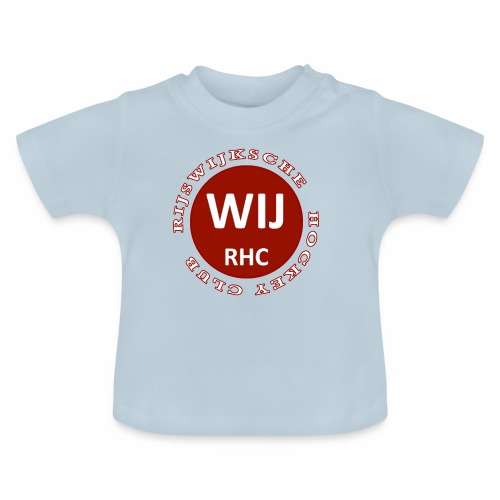 RIJSWIJKSCHE HOCKEY CLUB - Baby T-shirt