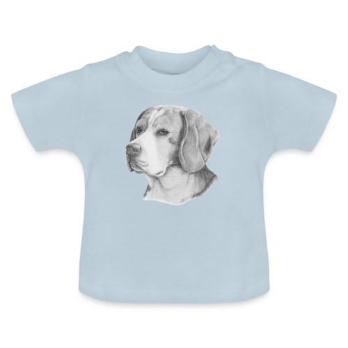 beagle M - Baby T-shirt
