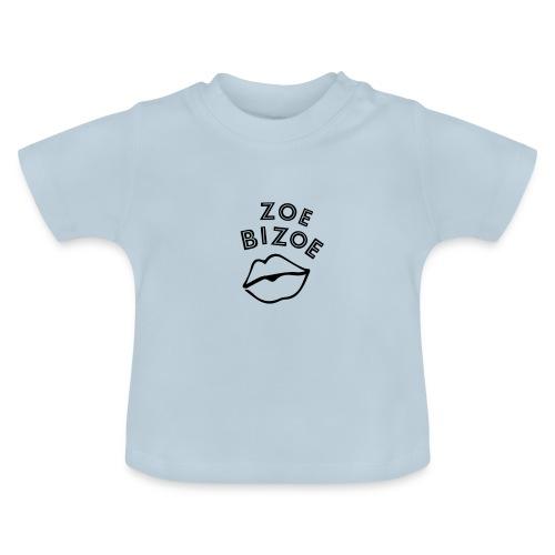 ZOE logo kus - T-shirt Bébé