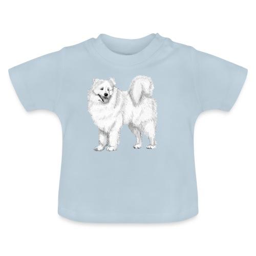 samoyed - Baby T-shirt