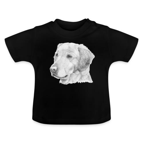 Golden retriever 2 - Baby T-shirt