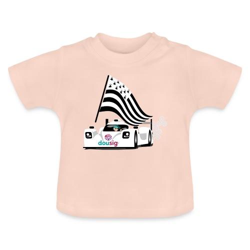 24 du mans Dousig - T-shirt Bébé