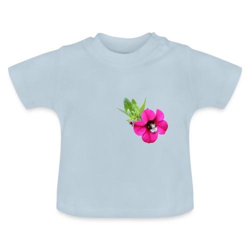 Miljoonakello ja kimalainen - Vauvan t-paita