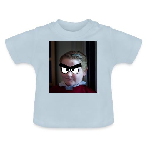 Fabian S - Baby-T-shirt