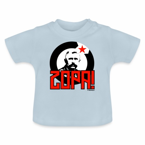 Zopa! - Baby T-shirt