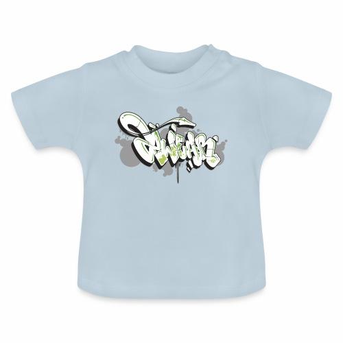 Mesk 2Wear graffiti style 7up ver02 - Baby T-shirt