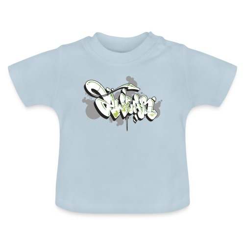 Mesk 2Wear graffiti style 7up ver02 - Baby T-shirt