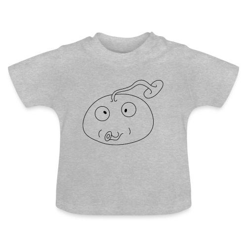 Norbert das Nupsi - Baby T-Shirt