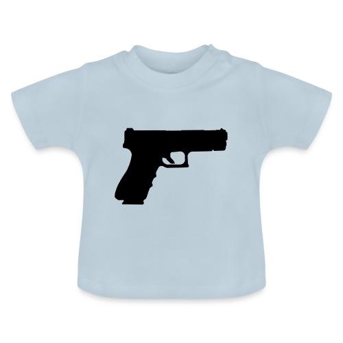 Pistol 88 - Glock 17C - Baby-T-shirt