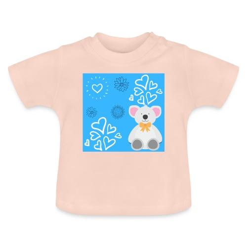 I LOVE ORSETTI - Maglietta per neonato
