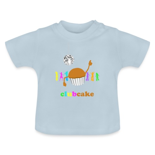 clubcake - Baby T-shirt