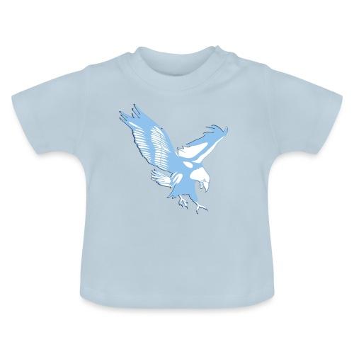 Maglietta laziale Olimpia ed altri accessori - Maglietta per neonato