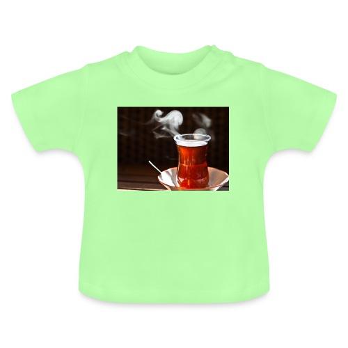 Cay geht einfach überall - Baby T-Shirt