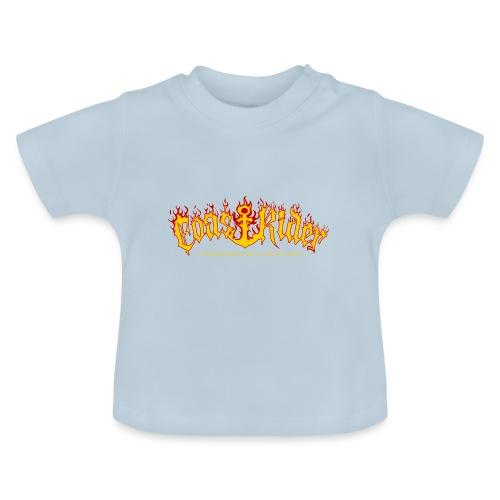 Coastrider v4 - Baby T-Shirt