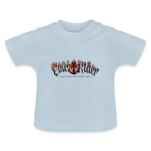 Coastrider v6 - Baby T-Shirt