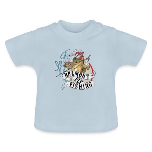 La Fratrie - T-shirt Bébé