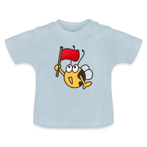 Fahnenträger - Baby T-Shirt