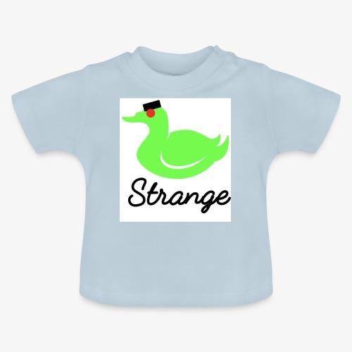 Strange Duck - Baby T-Shirt