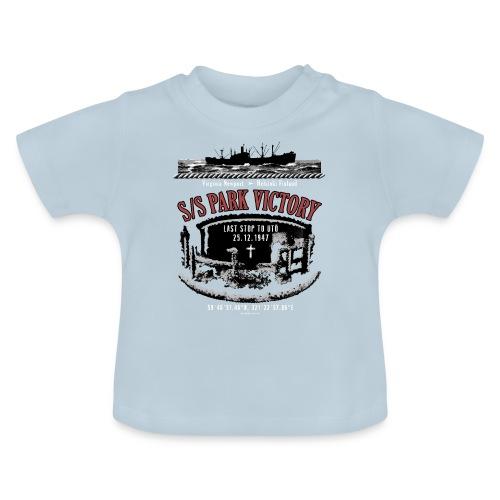 PARK VICTORY LAIVA - Tekstiilit ja lahjatuotteet - Vauvan t-paita
