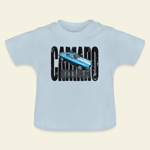 70 Camaro - Baby T-shirt