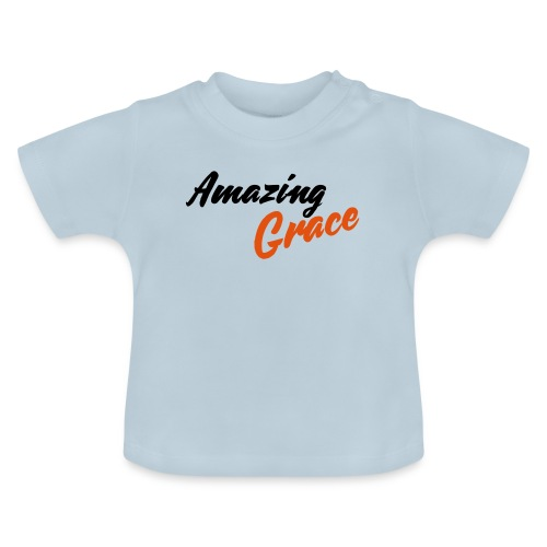 amazing grace - T-shirt Bébé