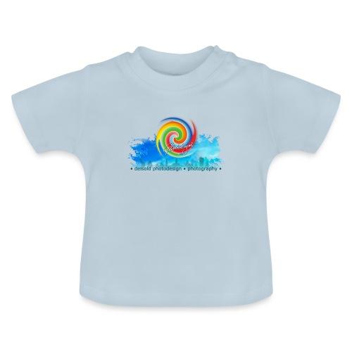 deisold photodesign photography Lüneburg - Baby T-Shirt