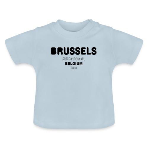 Brussels BELGIUM - T-shirt Bébé