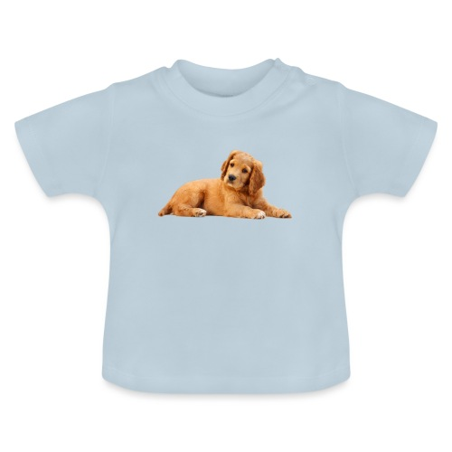 schoenenstelend blafbeest - Baby T-shirt