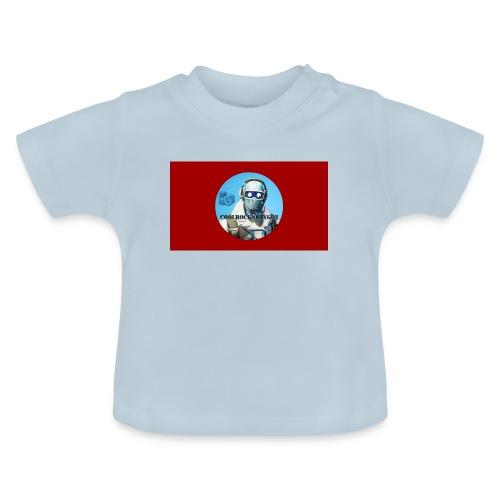 Match 2.0 - Baby-T-shirt