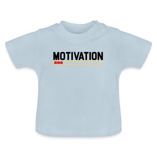 Keine Motivation - Baby T-Shirt