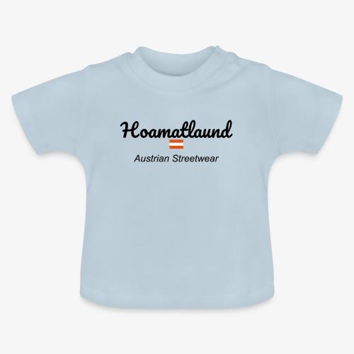 hoamatlaund austrain Streetwear - Baby T-Shirt