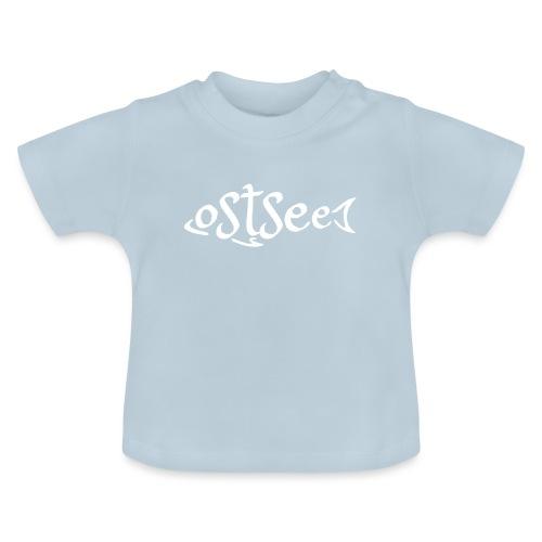 Ostsee-Fisch - Baby T-Shirt