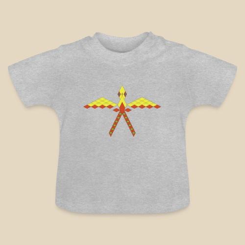 Bird - T-shirt Bébé