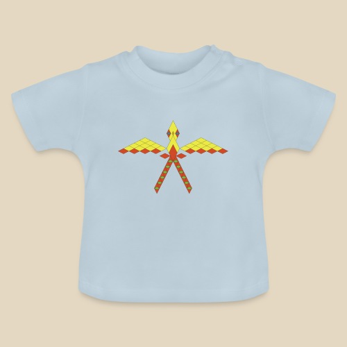 Bird - T-shirt Bébé