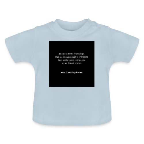 meah clothing - Baby T-Shirt