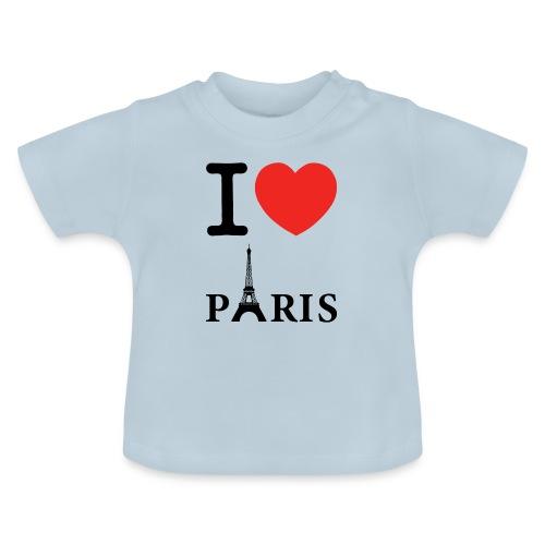 321AF5B9 409E 4F20 A409 87B0991F1FF5 - T-shirt Bébé
