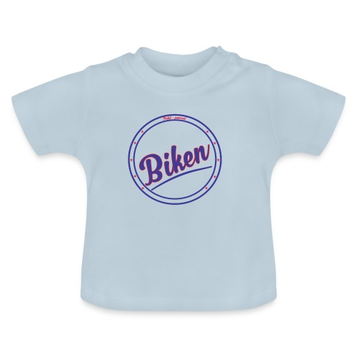 Biken - Baby T-Shirt