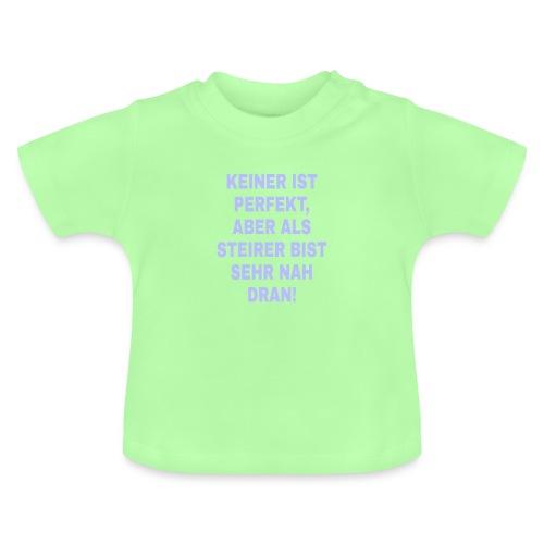 PicsArt 02 25 12 34 09 - Baby T-Shirt
