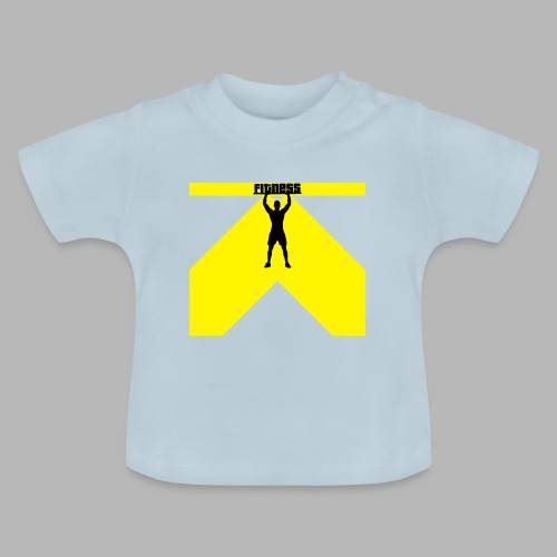 Fitness Lift - Baby T-Shirt